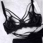 card lingerie anita preta fio morena