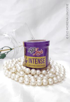 Bolinhas intense - Fio Morena Lingerie